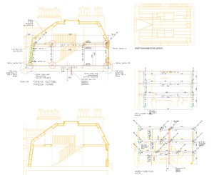 London Loft Conversion Plan