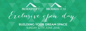 Exclusive open day